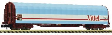Fleischmann 837711 SNCF Schiebeplanenwagen 4-achs Ep.4/5