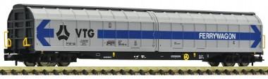 Fleischmann 838318 DB VTG Großraum-Schiebewandwagen Ep.4/5