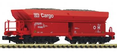 Fleischmann 852703 DBAG Selbstentladewagen 6-achs Ep.5