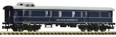 Fleischmann 863004 DB Fernschnellzug-Gepäckwagen Ep.3