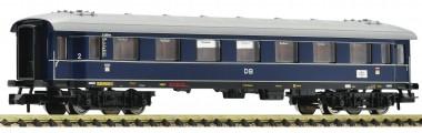 Fleischmann 863103 DB Fernschnellzug-Wagen 2.Kl. Ep.3