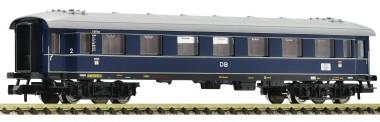Fleischmann 863104 DB Fernschnellzug-Wagen 2.Kl. Ep.3