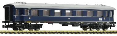 Fleischmann 863105 DB Fernschnellzug-Wagen 2.Kl.Ep.3
