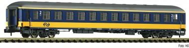 Fleischmann 863999 NS ICK-Reisezugwagen 2.Kl. Ep.5