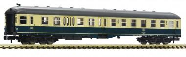 Fleischmann 866487 DB Steuerwagen 2.Kl. Ep.4