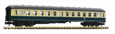 Fleischmann 866608 DB Personenwagen 2.Kl. 4-achs. Ep.4