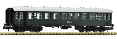 Fleischmann 867715 ÖBB Eilzugwagen 2.Kl. Ep.4