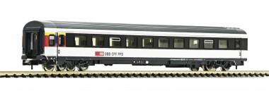 Fleischmann 890321 SBB Reisezugwagen 1.Kl. Ep.6