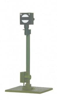 Fleischmann 920401 Sperrsignal mit Erdfuß