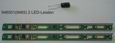 Fleischmann 946501 LED Innenbeleuchtung