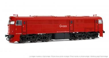 Arnold HN2266S ACCIONA Diesellok Serie 321 Ep.5