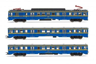 Arnold HN2440 RENFE Triebwagen Rh 440 Ep.4
