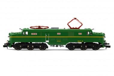 Arnold HN2443 RENFE E-Lok Serie 277 011-3 Ep.4