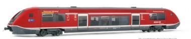 Arnold HN2454S DBAG Triebwagen BR 641 Ep.6