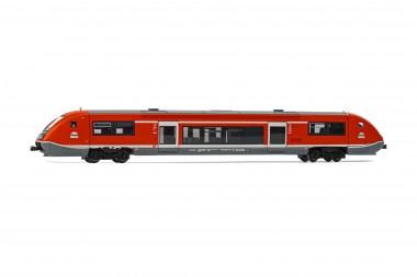 Arnold HN2455 DBAG Triebwagen BR 641 Ep.5