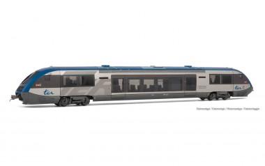Arnold HN2478 SNCF Triebwagen X73505 Ep.5/6