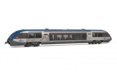 Arnold HN2479 SNCF Triebwagen X73802 Ep.6