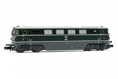 Arnold HN2490D ÖBB Diesellok Rh 2050 Ep.5