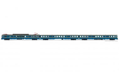 Arnold HN2506S RENFE Triebzug Serie UT 440 3-tlg  Ep.4