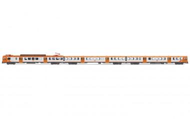 Arnold HN2507 RENFE Triebzug Serie UT 440 3-tlg  Ep.5
