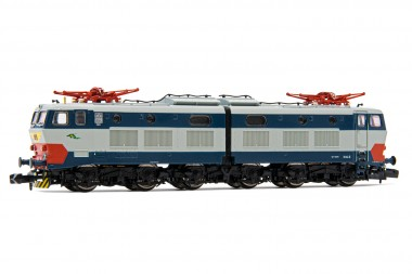 Arnold HN2512S FS E-Lok Serie E.656 Ep.4