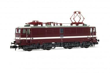 Arnold HN2523D DR E-Lok BR 211 Ep.4