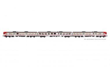 Arnold HN2541 RENFE Triebzug Serie 592 3-tlg Ep.6