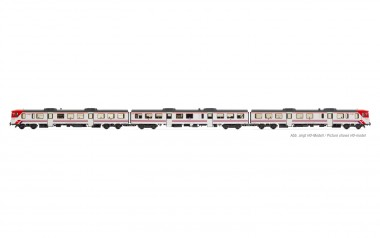 Arnold HN2541S RENFE Triebzug Serie 592 3-tlg Ep.6