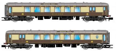 Arnold HN3006 LB&SCR Triebzug Class 5BEL 2-tlg. Ep.3