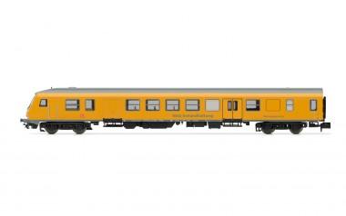 Arnold HN4262 DBAG Netz Steuerwagen Ep.6