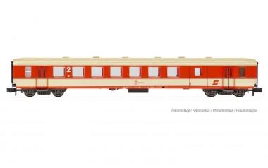 Arnold HN4303 ÖBB Halbgepäckwagen 2.Kl. Ep.4