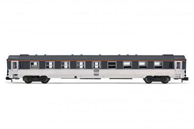 Arnold HN4339 SNCF Personenwagen Bar Disco Ep.4/5