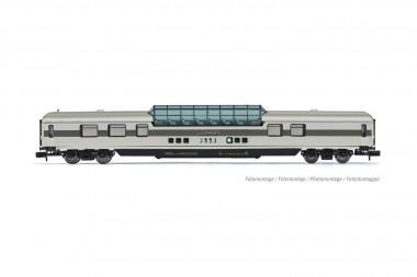 Arnold HN4377 RailAdventure Aussichtswagen Ep.6