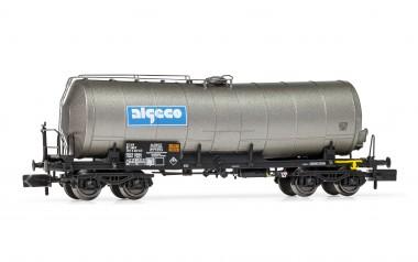 Arnold HN6394 SNCF algeco Kesselwagen 4-achs Ep.5/6