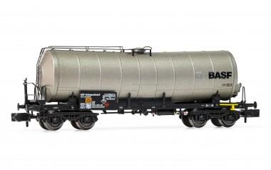 Arnold HN6396 DB BASF Kesselwagen 4-achs Ep.4/5