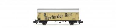 Arnold HN6429 DB Herforder Bierwagen 2-achs Ep.4