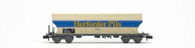 Arnold HN6430 DB Silowagen 4-achs Ep.4/5