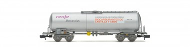 Arnold HN6438 RENFE Kesselwagen 4-achs Ep.6