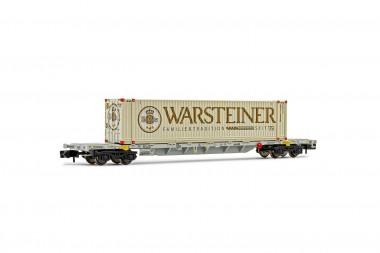 Arnold HN6445 AAE Containertragwagen 4achs Ep.6