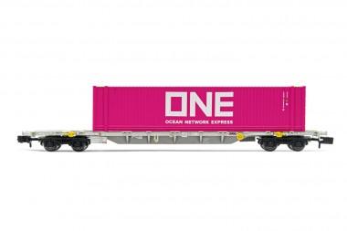 Arnold HN6454 HUPAC Containertragwagen Ep.6