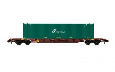 Arnold HN6456 FS Containertragwagen Ep.5/6