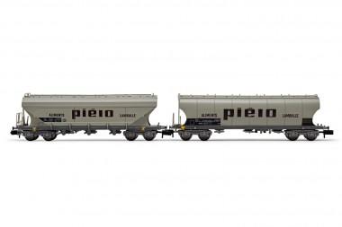 Arnold HN6511 SNCF Piéto Lamb. Silowag.-Set 2-tlg Ep.4