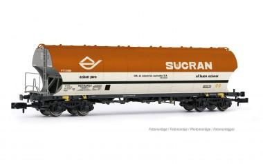 Arnold HN6513 RENFE SUCRAN Silowagen Ep.4