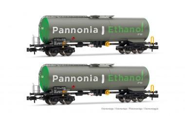 Arnold HN6536 Wascosa Pannonia Kesselw.-Set 2-tlg Ep.6