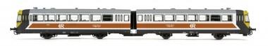 Electrotren HE2002S RENFE Schienenbus Serie 591 2-tlg. Ep.5