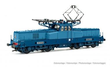 Jouef HJ2400 SNCF E-Lok Serie BB 12055 Ep.3