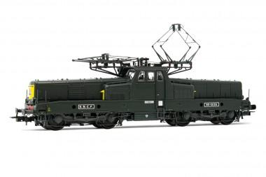 Jouef HJ2401 SNCF Serie E-Lok BB 12130 Ep.4