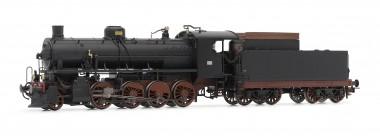Rivarossi HR2454 FS Dampflok Gr 740 Ep.4