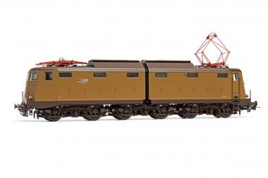 Rivarossi HR2739 FS E-Lok E 646 Ep.3