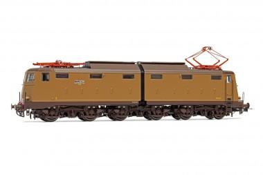Rivarossi HR2741S FS E-Lok E 645 Ep.3